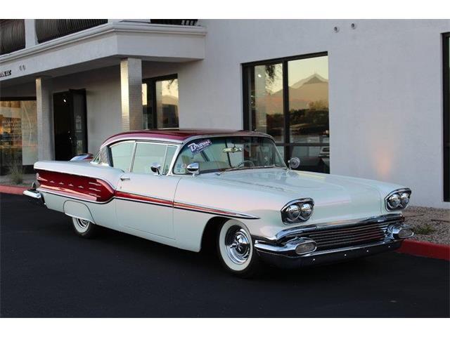 1958 Pontiac Star Chief | 922243