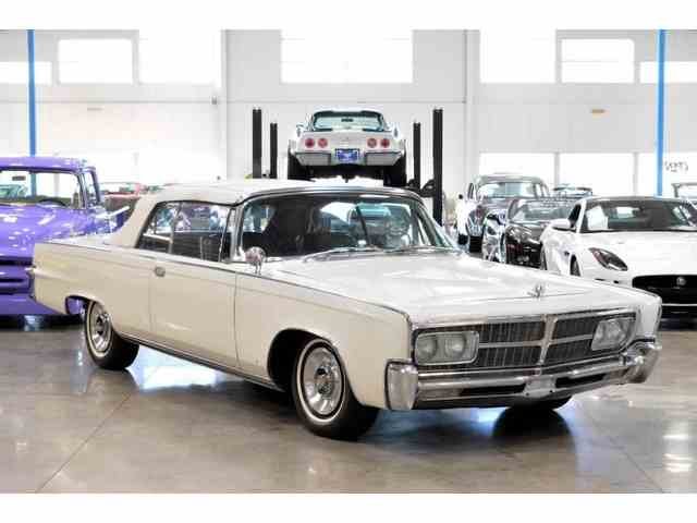 1965 Chrysler Imperial | 922246