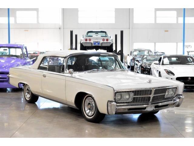 1965 Chrysler Imperial | 922246