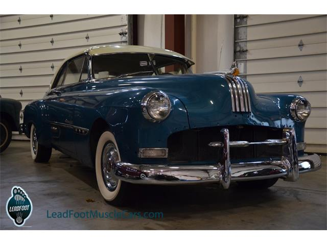 1951 Pontiac Chieftain | 922249
