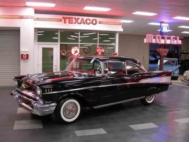 1957 Chevrolet Bel Air | 922250