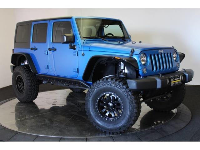 2015 Jeep Wrangler | 922251