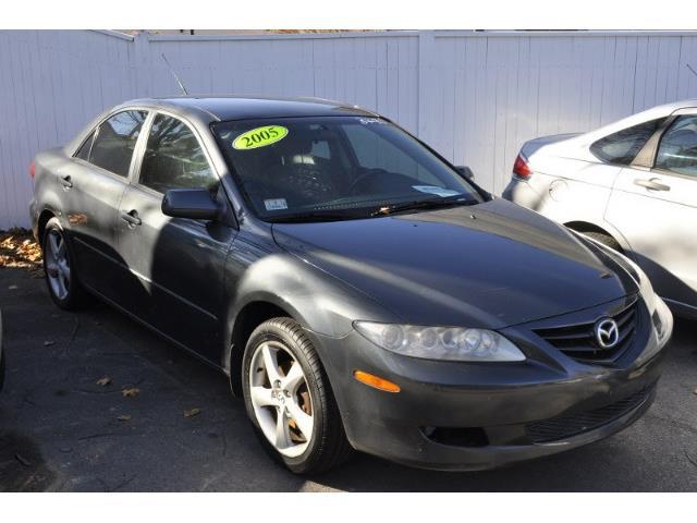 2005 Mazda Mazda6 | 922258