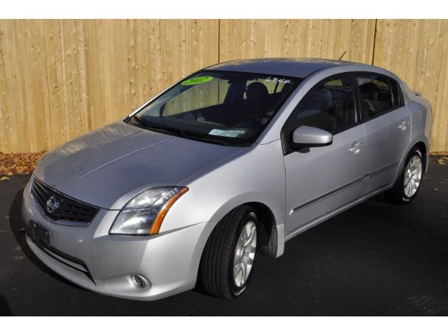 2012 Nissan Sentra | 922259