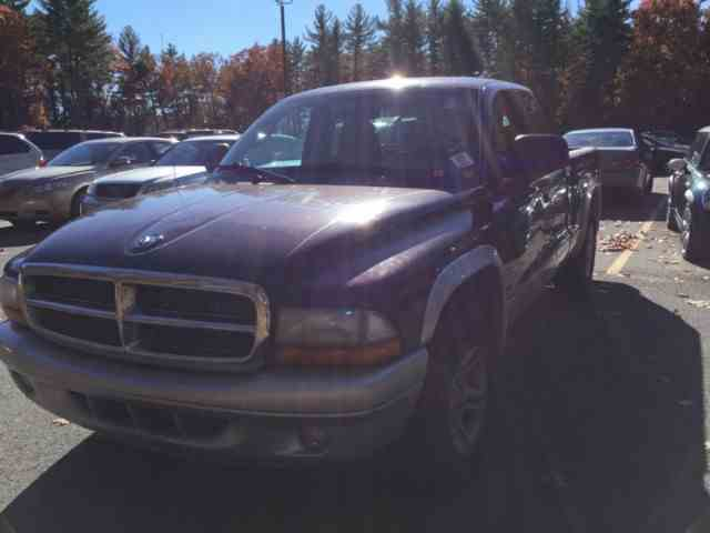 2004 Dodge Dakota | 922260