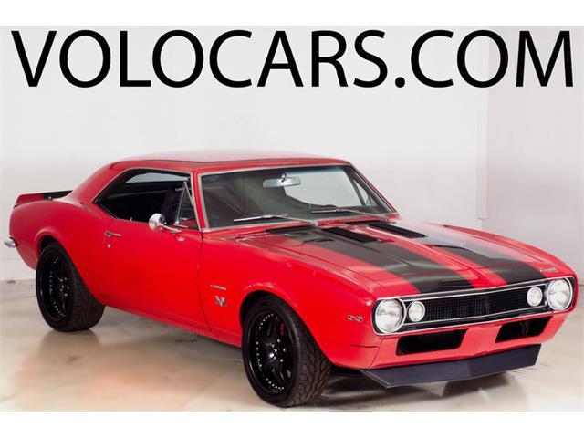 1967 Chevrolet Camaro  Pro Touring | 922272