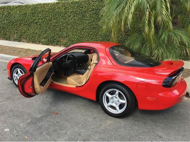 1993 Mazda RX-7 | 922278