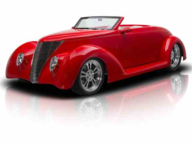 Picture of '37 Roadster - JRMV