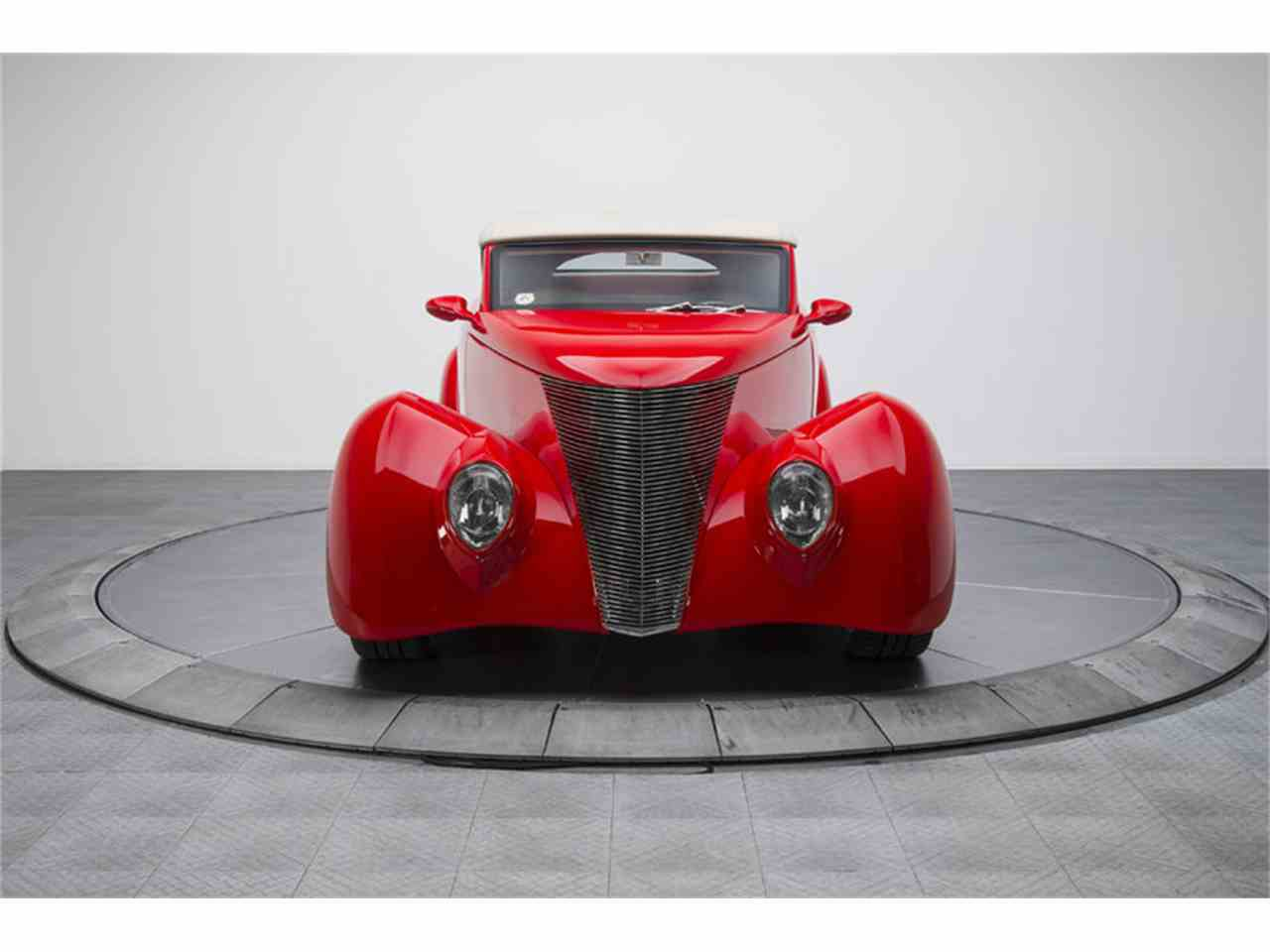 Large Picture of '37 Roadster - JRMV