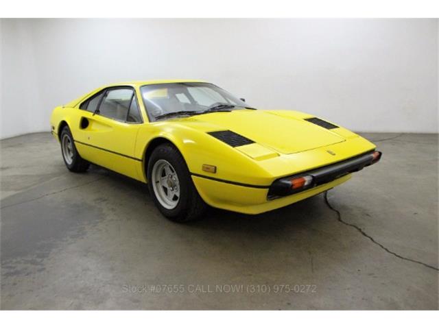 1981 Ferrari 308 | 922286