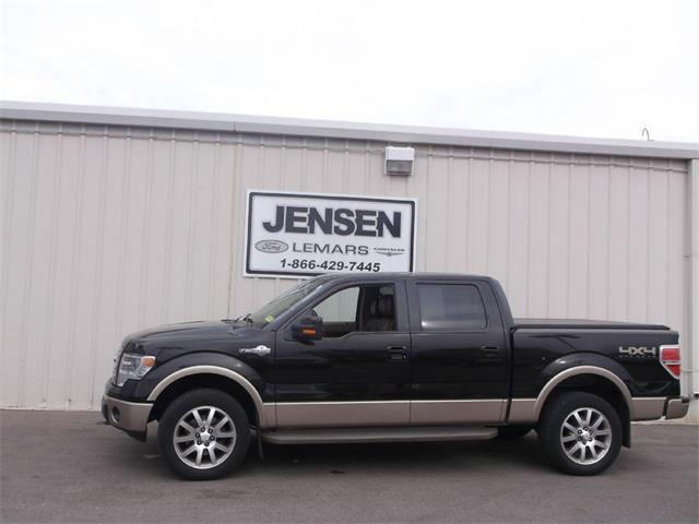 2014 Ford F150 | 922290