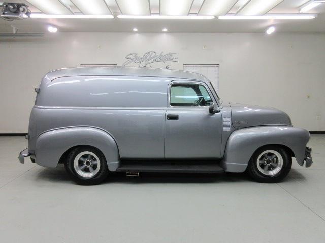 1950 Chevrolet 3100 | 922294