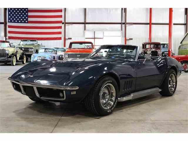 1968 Chevrolet Corvette | 922297