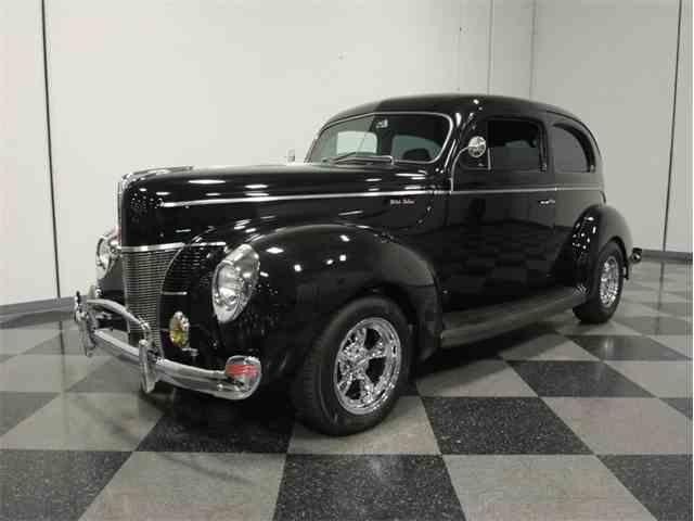 1940 Ford Street Rod | 922302