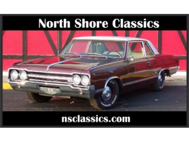 1965 Oldsmobile 442 | 922304