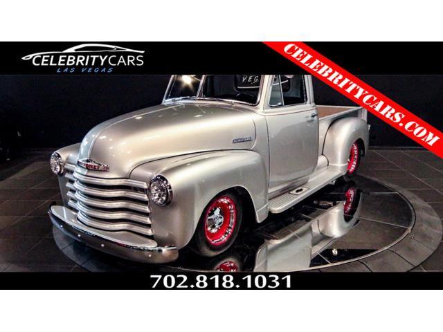 1951 Chevrolet 3100 RESTO MOD | 922306
