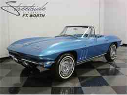 1965 Chevrolet Corvette for Sale - CC-922309