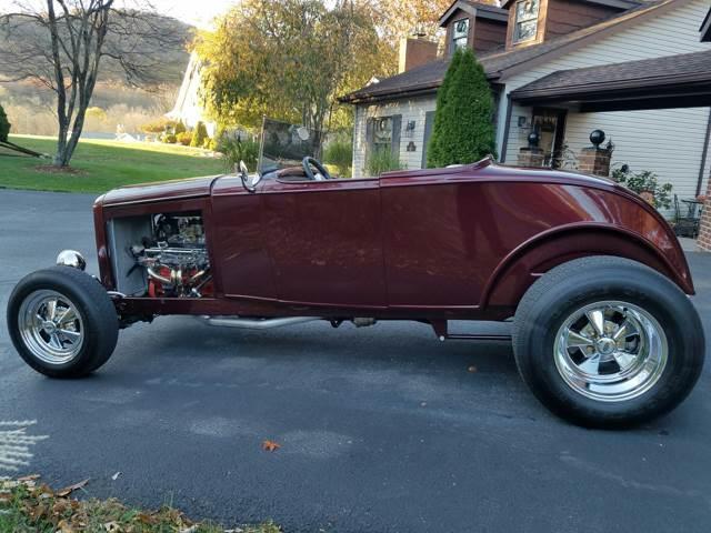 1932 Ford Hiboy Streetrod | 922313