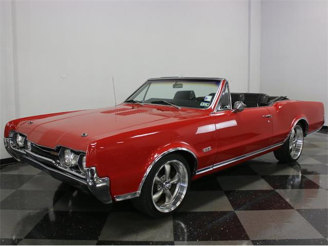 1967 Oldsmobile Cutlass | 922316
