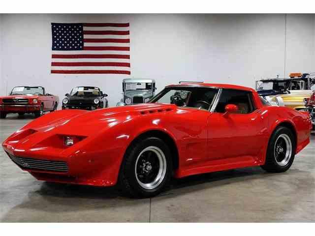 1974 Chevrolet Corvette | 922319