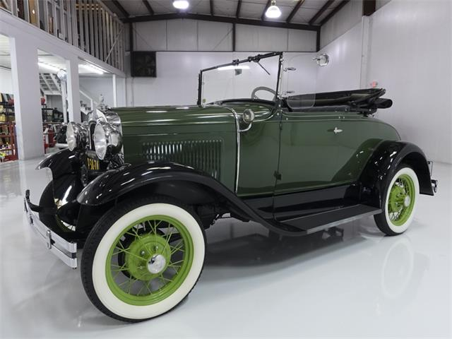 1930 Ford Model A | 920232