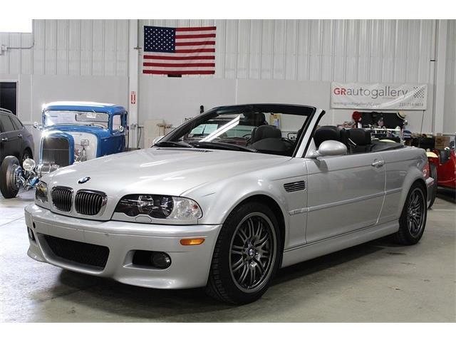 2005 BMW M3 | 922320