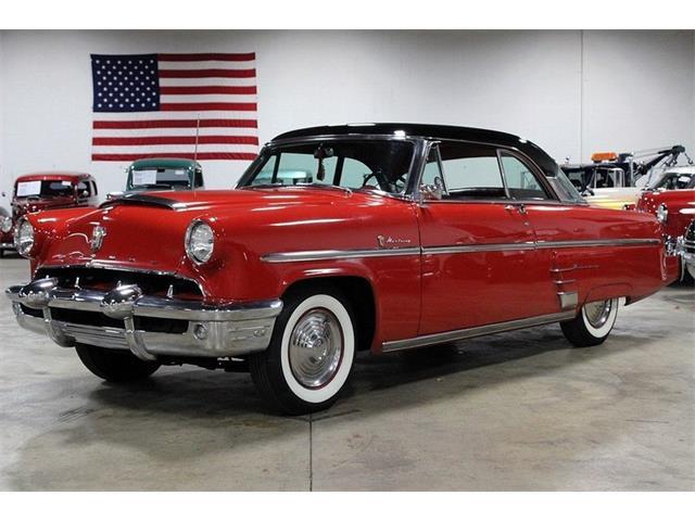 1953 Mercury Monterey | 922321