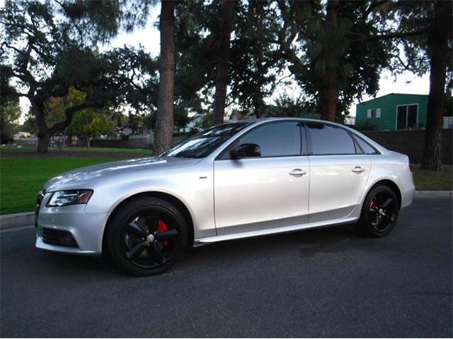 2012 Audi A4 | 922327