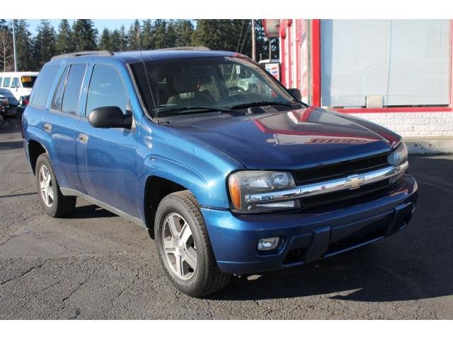 2006 Chevrolet Trailblazer | 922332