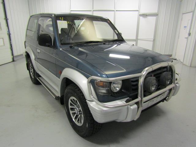 1991 Mitsubishi Pajero | 922339