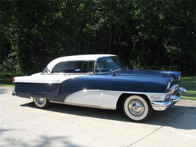 1955 Packard Clipper   920234