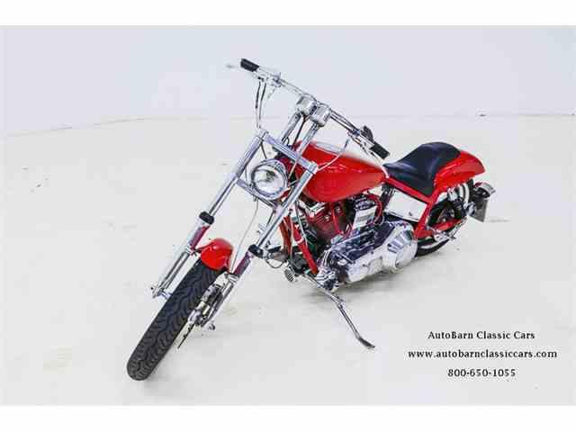 1995 SPCN Custom | 920235