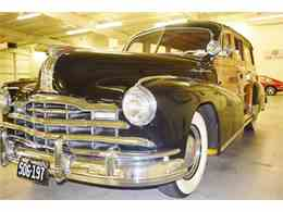 1948 Pontiac Woody Wagen for Sale - CC-922356