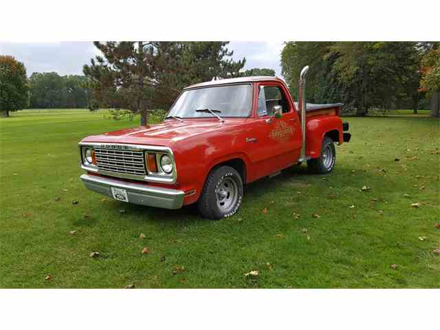 1978 Dodge Little Red Express | 922358
