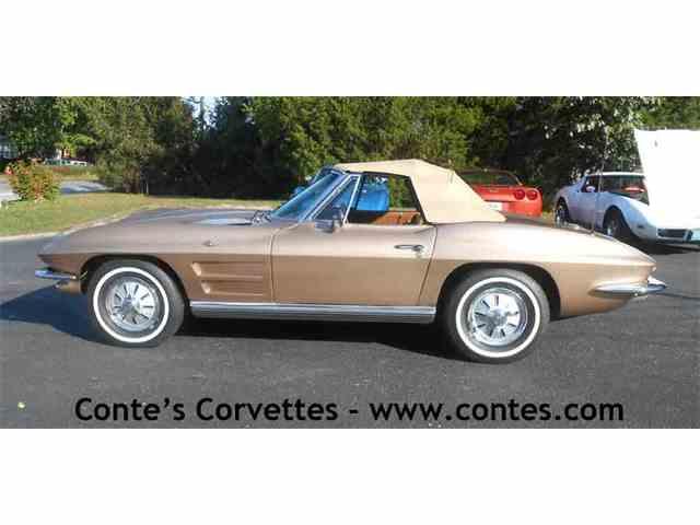 1964 Chevrolet Corvette | 922363