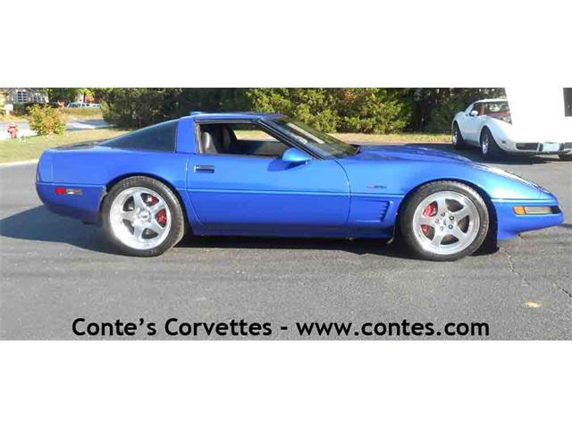 1994 Chevrolet Corvette ZR1 | 922367