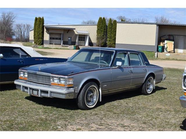 1978 Cadillac Seville | 922378