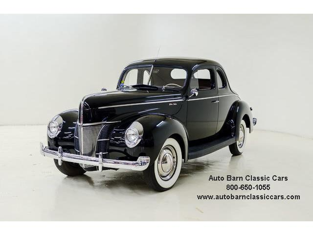 1940 Ford Deluxe | 920238