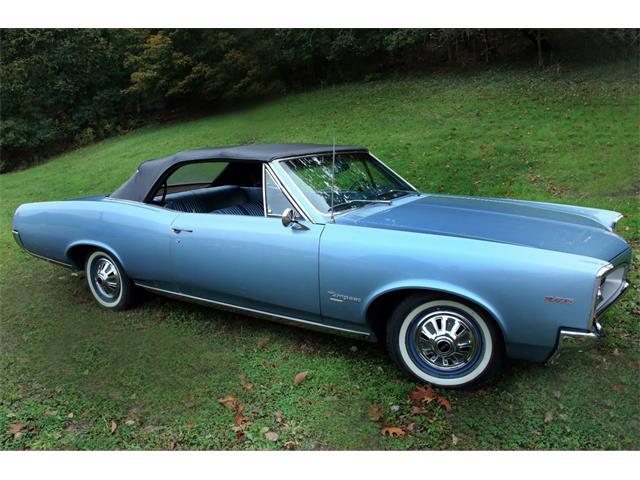 1967 Pontiac Tempest | 922380
