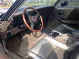 1982 Chevrolet Corvette for Sale - CC-922384