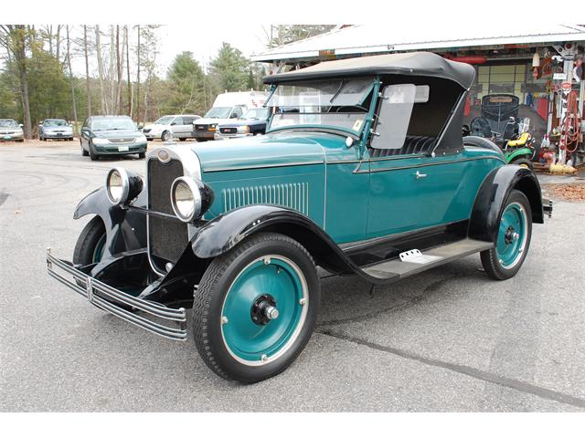 1928 Chevrolet Roadster | 922387