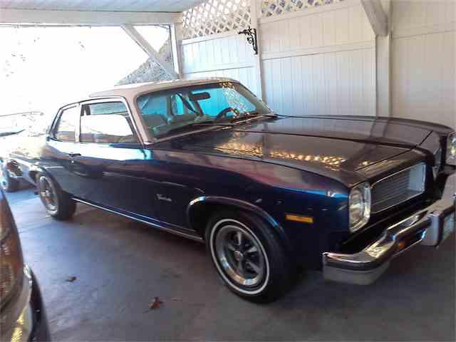 1974 Pontiac Ventura | 922393
