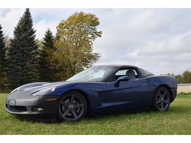2005 Chevrolet Corvette | 922399