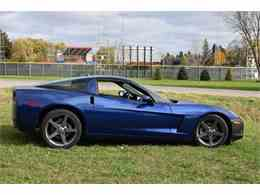 2005 Chevrolet Corvette for Sale - CC-922399