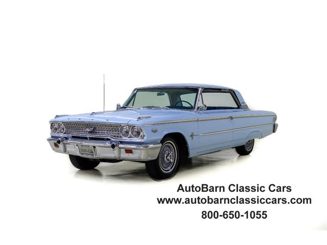 1963 Ford Galaxie 500 | 920241