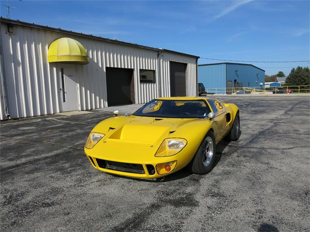 1965 Ford GT40 | 922415