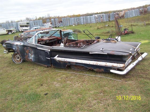 1960 Chevrolet Impala | 922416
