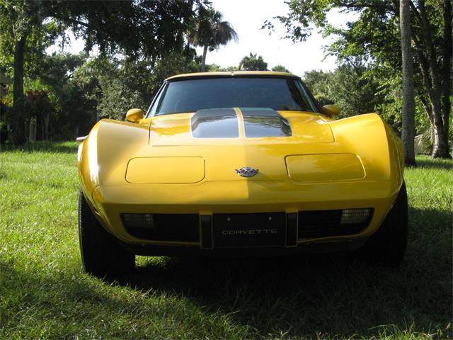 1978 Chevrolet Corvette | 922422