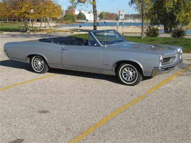 1966 Pontiac GTO | 922423