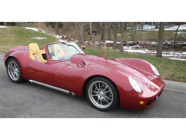 1958 Chevrolet S2   922425